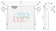 МАЗ: 4370-1323010-061 с литыми бачками